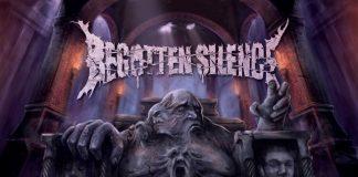 begotten silence cover 20160116