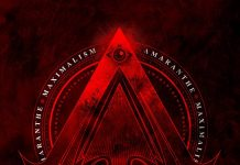 amaranthe cover 20160813
