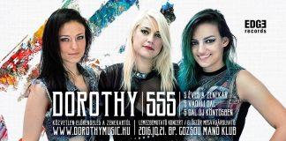 dorothy 20160904