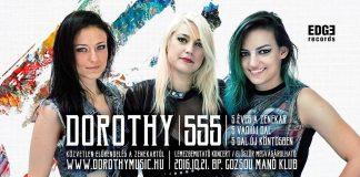 dorothy 20161015