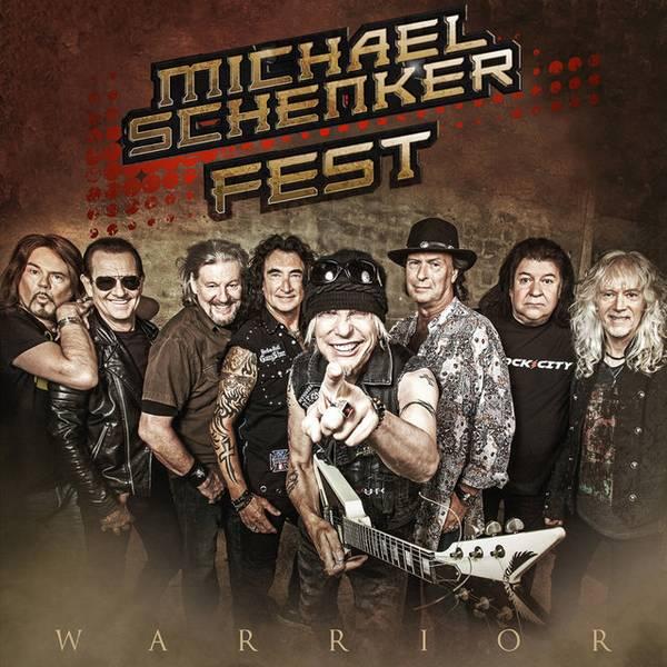Michael Schenker Fest – Még Kirk Hammett is vendégeskedik a gitáros Resurrection címmel márciusban megjelenő albumán